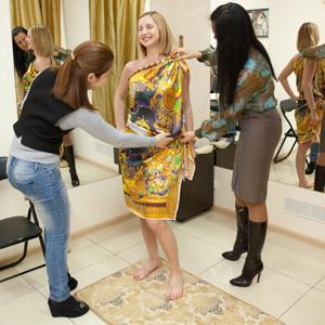 Ателье по пошиву одежды Камы
