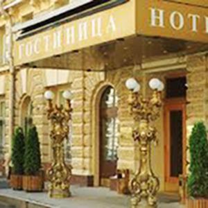 Гостиницы Камы