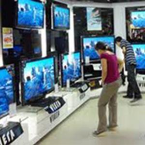 Магазины электроники Камы