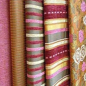 Магазины ткани Камы