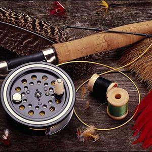 Охотничьи и рыболовные магазины Камы