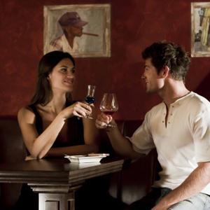 Рестораны, кафе, бары Камы