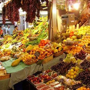 Рынки Камы