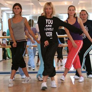 Школы танцев Камы