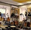 Музыкальные магазины в Каме