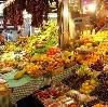 Рынки в Каме