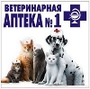 Ветеринарные аптеки в Каме