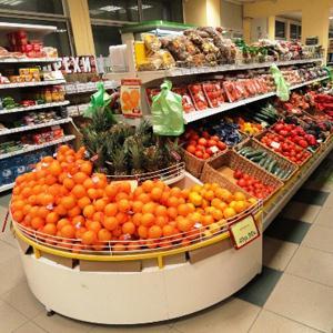 Супермаркеты Камы