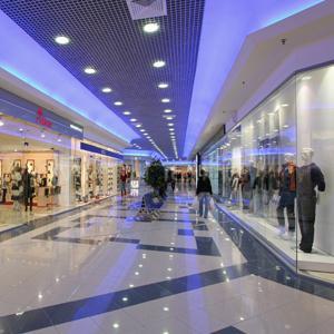 Торговые центры Камы
